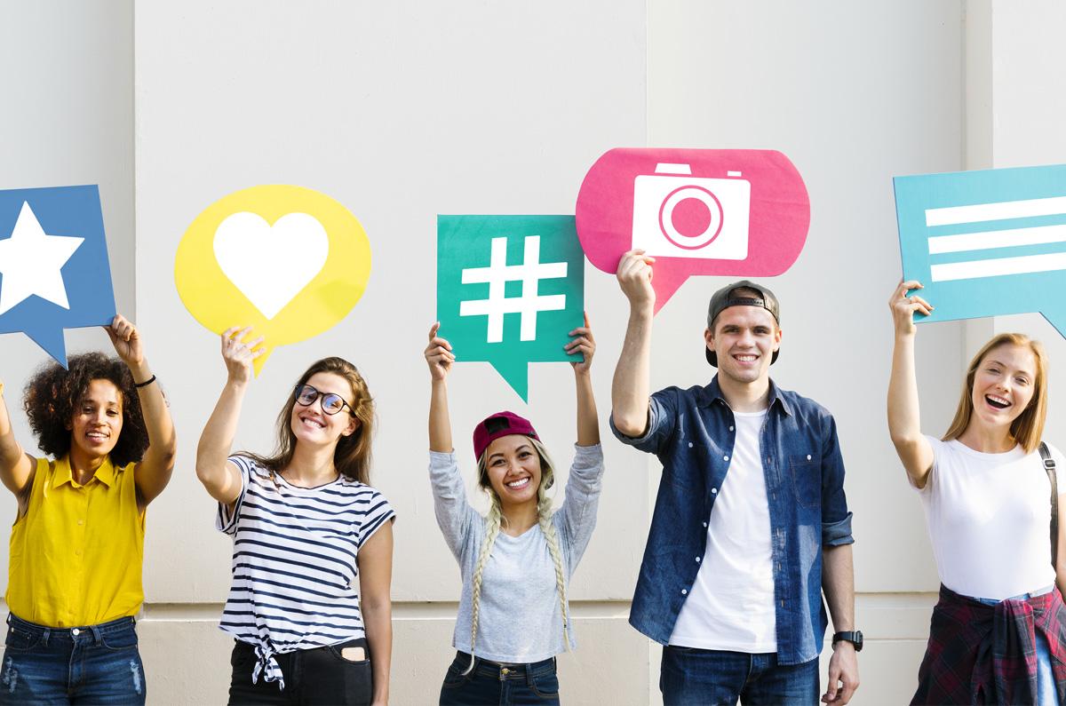 Tendências para se destacar no Instagram em 2019